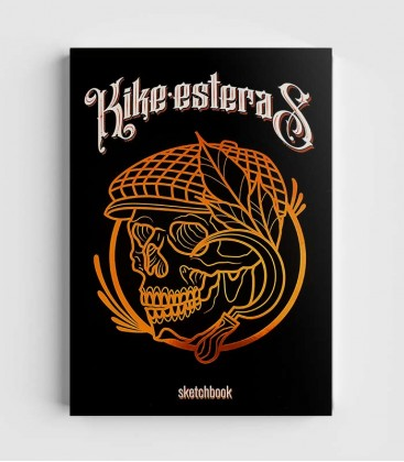 Kike Esteras Sketchbook