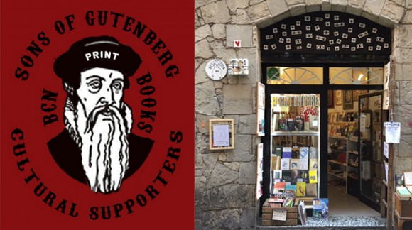 Distribuidor: Sons of Gutenberg