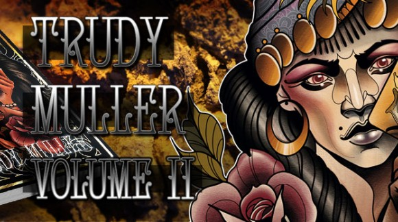 New Book: Trudy Muller vol.2