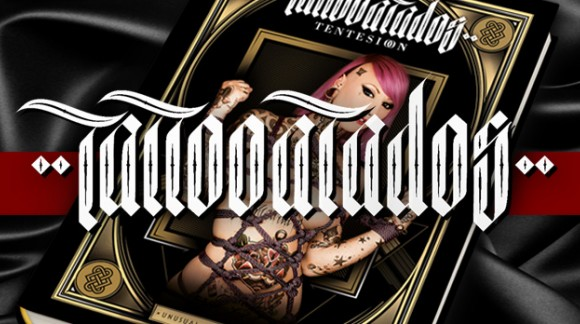New book: Tattooatados