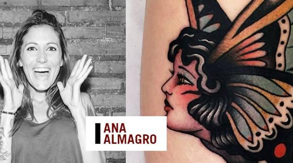 Ana Almagro