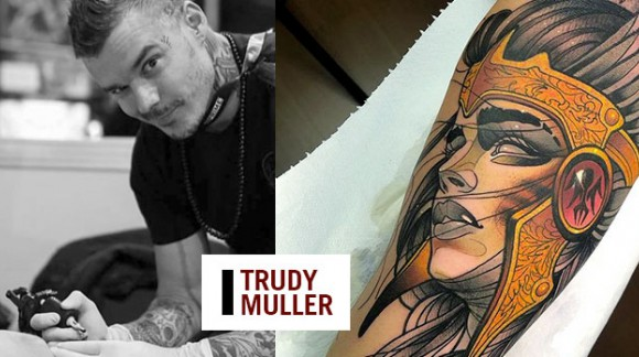 Trudy Muller