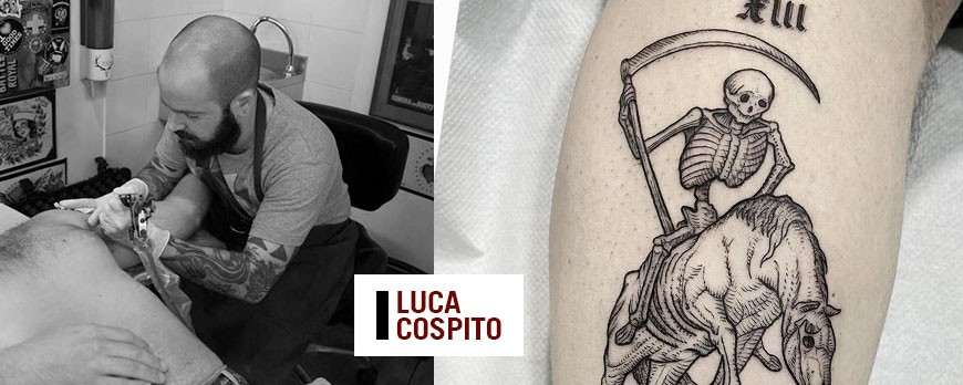 Luca Cospito
